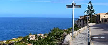 Banyalbufar Mallorca